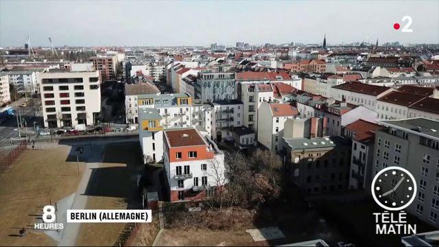 Berlin : les achats immobiliers bientôt interdits aux étrangers ?
