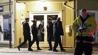 Norvège : un homme attaque à l'arc des passants, cinq personnes décèdent.  (FRANCEINFO)