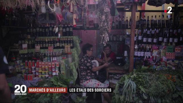Pérou : à la découverte du marché des sorciers de Belén