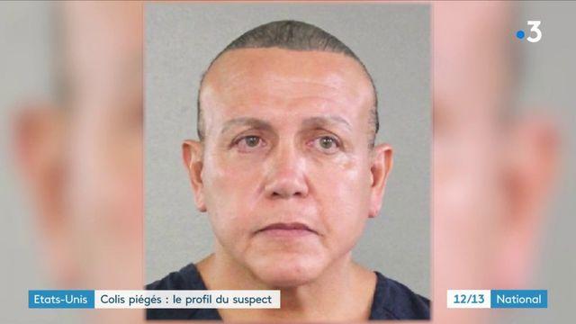 Colis piégés aux États-Unis : quel est le profil du suspect ?