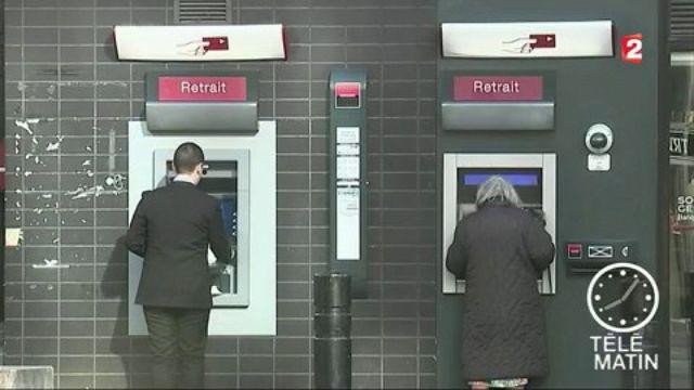 Les démarches pour changer de banque sont simplifiées