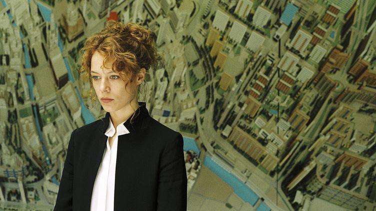 """Paula Beer dans """"Ondine"""" deChristian Petzold (Copyright Les Films du Losange)"""
