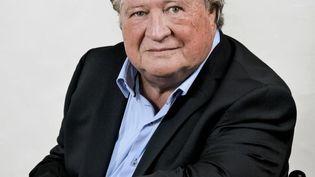 Jacques Pradel, journaliste. (André Muraccioli)