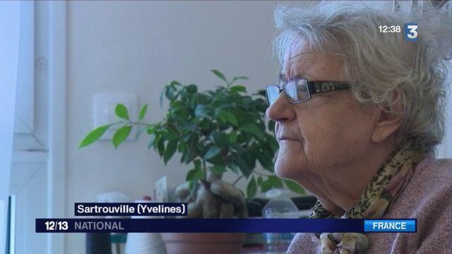 Seniors : une montre connectée pour favoriser leur maintien à domicile