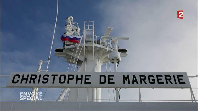 """Complément d'enquête. Christophe de Margerie, un """"grand ami"""" de la Russie et une disparition mystérieuse"""