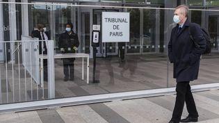 Tribunal judiciaire de Paris (illustration). (VINCENT ISORE / MAXPPP)