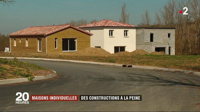 Immobilier : la crise du neuf en zones rurales et tendues