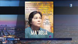 L'affiche du film Ma'Rosa (FRANCE 3)