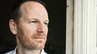 Joachim Trier, réalisateur norvégien  (Alexander Larsson Vierth / TT NEWS AGENCY / TT News Agency/AFP)