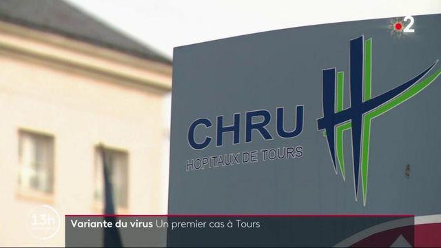 Coronavirus : le nouveau variant détecté pour la première fois en France