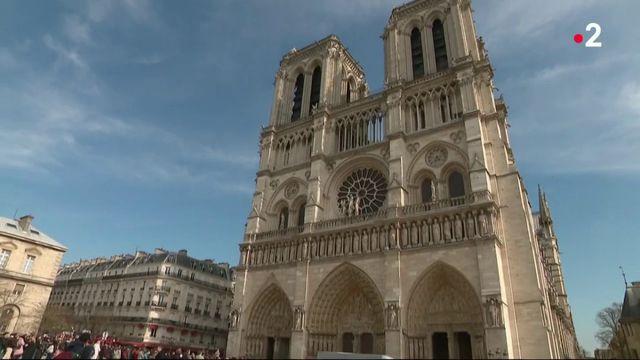 Feuilleton : la grande dame de Paris (2/5)