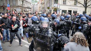 (FRANCK CHAPOLARD / AFP)