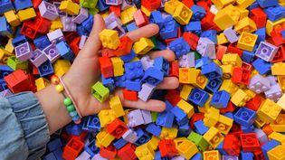 Des briques de Lego. (MAXPPP)