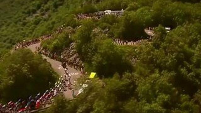 Feuilleton : sur les routes du Tour de France (1/5)