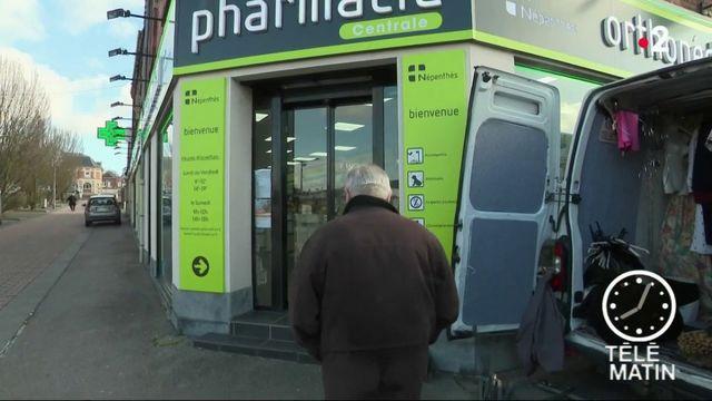 Pouvoir d'achat : le prix des médicaments non remboursés par la sécurité sociale s'envole