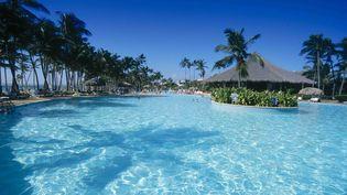 Un village du Club Med àPunta Cana (République dominicaine). (EYEPRESS NEWS / AFP)