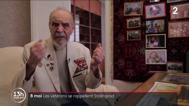 Histoire : la mémoire de la bataille de Stalingrad