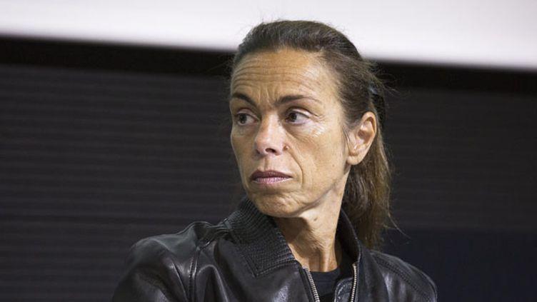 """(""""Je pense qu'elle a payé pour d'autres, c'était une cible facile"""", Me Mignard, l'avocat d'Agnès Saal © MAXPPP)"""