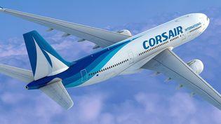 La Fédération nationale de l'aviation marchande en appelle aux candidats à la fonction suprême et demande 50 mesures pour améliorer la compétitivité du secteur. (Corsair Compagnie)