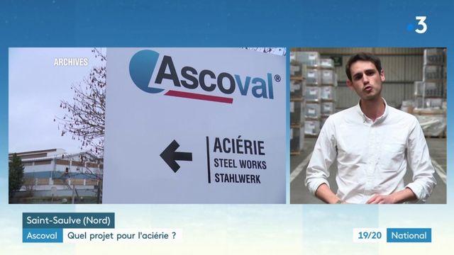 Ascoval : quel projet pour l'aciérie ?
