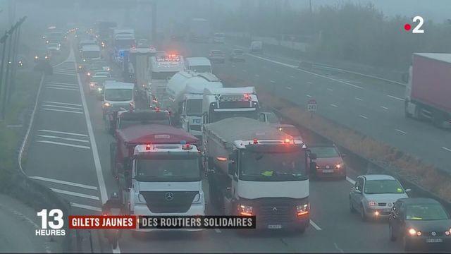 """Mobilisation des """"gilets jaunes"""" à Paris : quelle sécurité est prévue ?"""