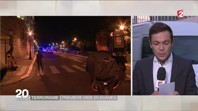 Terrorisme : quelles actions contre les jihadistes français ?