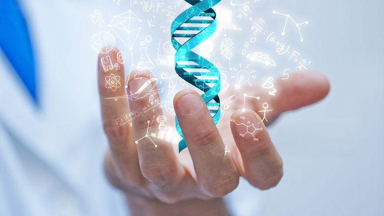 ©Fotolia. Des tests ADN, bien qu'interdits en France, peuvent s'acheter sur internet.