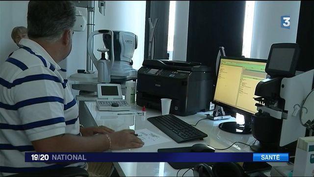 Déserts médicaux : des médecins grecs recrutés à Belfort