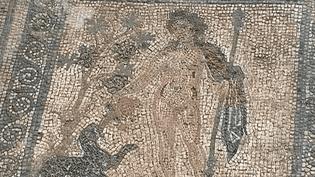 Sur le site de Sainte-Colombe (Rhône), les archéologues découvrent chaque jour des trésors qu'ils doivent mettre à l'abri avant la démolition  (France 3 / Culturebox )