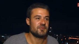 """Le hacker Grégory Chelli, """"Ulcan"""", dans un reportage de France 2 diffusé le 25 septembre 2014. (FRANCE 2)"""