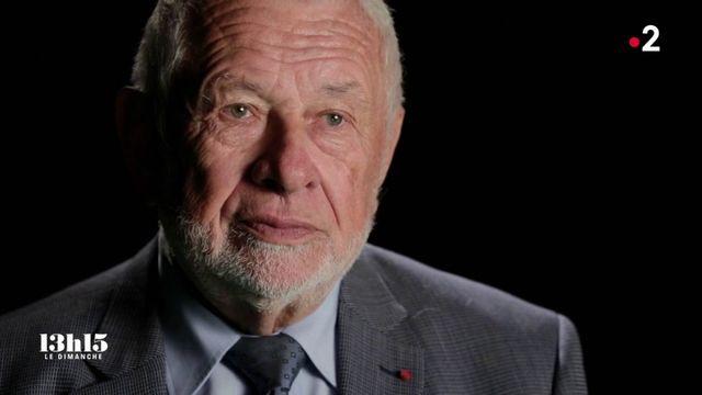 """VIDEO. Fin de cavale sanglante de Jacques Mesrine : """"Je ne voulais pas qu'il lance ses grenades"""", dit le commissaire Broussard"""