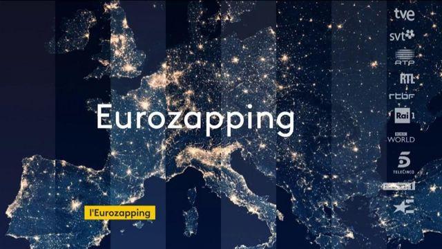 Eurozapping : heurts sur fond de Brexit en Irlande du Nord