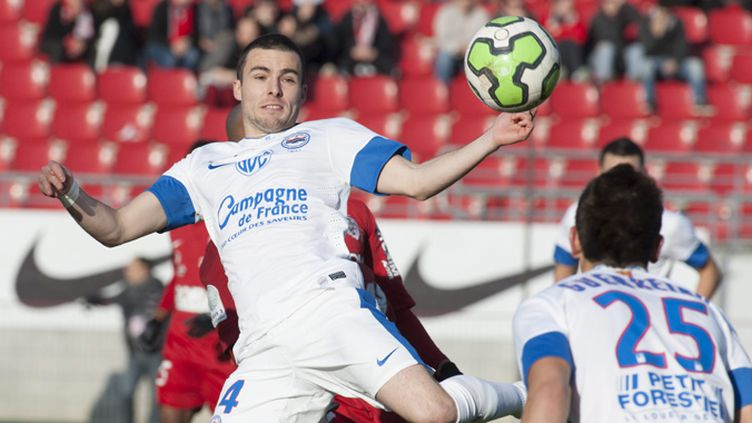 Dijon et Lens, deux prétendants à la remontée en Ligue 1