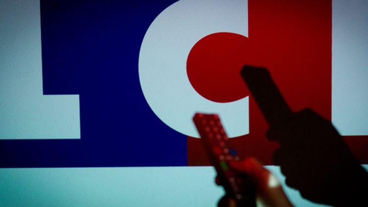 (LCI ne deviendra pas une chaîne publique © MAXPPP)