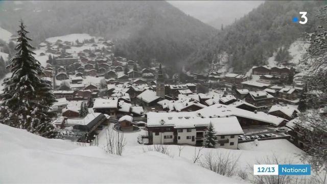 Haute-Savoie : La Clusaz veut attirer les télétravailleurs