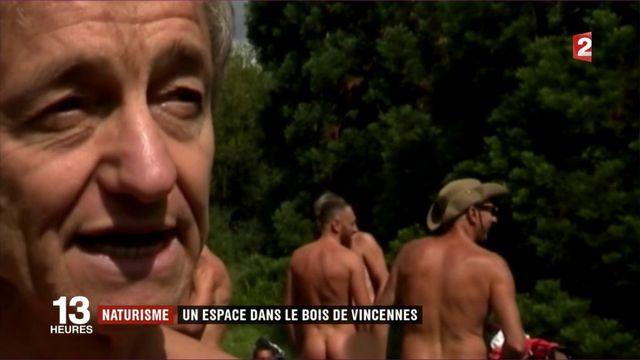 Naturisme à Paris : Anne hidalgo ouvre une zone expérimentale dans le bois de Vincennes
