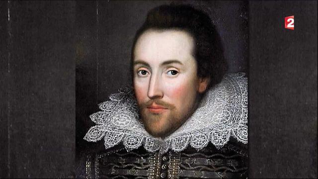Shakespeare : une légende encore vivante