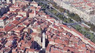 Réchauffement climatique: ces villes de France menacées par la montée des eaux. (FRANCEINFO)