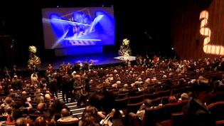 Soirée d'ouverture du Festival du Court de Clermont 2012  (France 3)