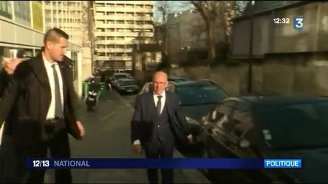 Présidentielle : autour de François Fillon, c'est l'hécatombe