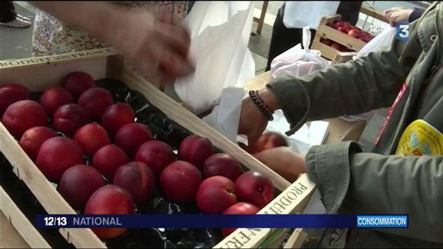 Fruits et légumes : les producteurs veulent davantage de solidarité