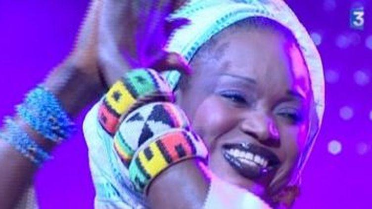 Oumou Sangaré: la voix du Mali dans les arènes de Jazz à Vienne  (Culturebox)