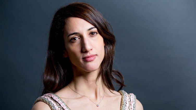 La réalisatrice Deniz Gamze Ergüven en février 2016.  (Rich Fury/AP/SIPA)