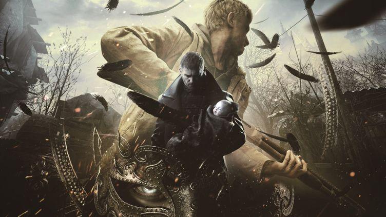 Le retour de Resident Evil, épisode 8. (RESIDENT EVIL VILLAGE / CAPCOM)