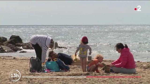 Sète : les touristes sont de retour dans les stations balnéaires