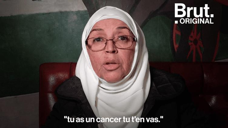 Une association auprès des Algériennes rejetées par leur mari après un cancer (BRUT)