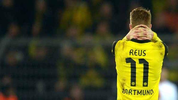 Marco Reus (Borussia Dortmund) (FEDERICO GAMBARINI / DPA)