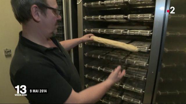 Concours Lépine : le distributeur à pain qui a changé la vie d'un inventeur