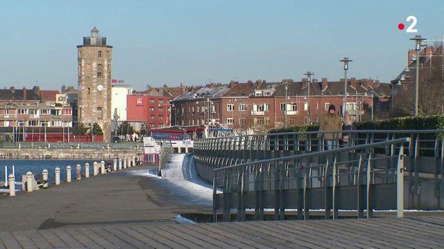 Covid-19 : le variant anglais détecté dans 68 % des tests positifs à Dunkerque