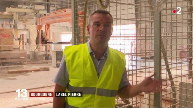Patrimoine : la pierre de Bourgogne obtient son label d'authenticité